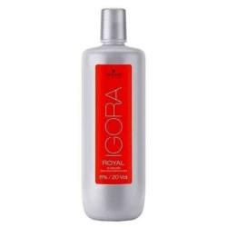 Igora color gloss 8-5