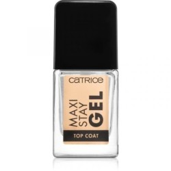 Catrice Gold effect nail...