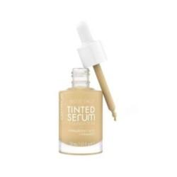 essence mattifying compact...