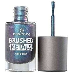 Essence top coat gel french
