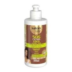 Nutri cachos shampo 250ml...